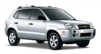 Kategori A: V/89 Hyundai Tucson