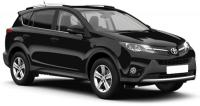 70 Kategori D: Toyota Rav4