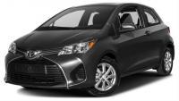 Kategori B: V/76 Toyota Yaris